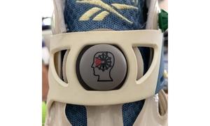 标志性 logo 是亮点!Brain Dead x Reebok 全新联乘鞋款首度曝光!