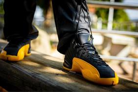 发售推迟但仍在本月发售!全新 Air Jordan 12 香不香?