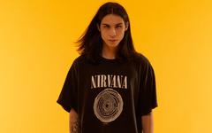 80 与 90 年代时尚灵感!NOT/APPLICABLE 为 GR8 打造独占复古 T恤系列!