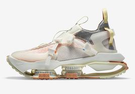 售价高达 500 美元!这款 Nike 新品绝对算近期最狠鞋款之一!