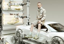 """发售信息释出!人称""""坦克鞋""""的 Nike ISPA Road Warrior 即将重磅登场!"""