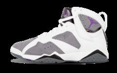"""发售日期曝光!Air Jordan 7 """"Flint"""" 明年 5 月发布!"""
