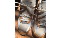 规格不低!Packer x New Balance 992 联名实物首次曝光!