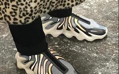 """""""火山鞋"""" Yeezy 451 新款样品曝光!这颜值你喜欢吗?"""