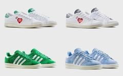 有心动吗?HUMAN MADE x adidas Originals 全新联乘鞋款系列发布!