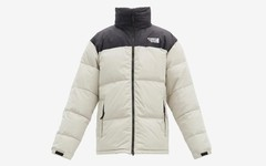 致敬 The North Face !Vetements 推出全新外套单品!