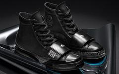 板鞋远没有你想的那么简单,Converse的千层套路