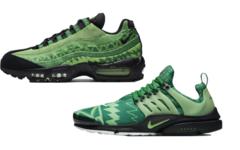 """致敬尼日利亚足球队!Nike 推出两款全新""""Naija""""配色鞋款,颜值不俗!"""