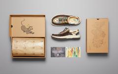 艺术气息浓郁!Jerry Garcia x KEEN 联乘限量凉鞋系列即将发售!