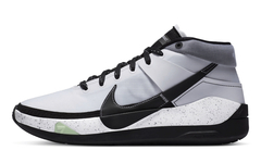 布鲁克林篮网主题!杜兰特战靴 KD 13 再迎新配色!