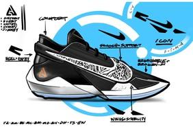 2020夏日实战鞋如何选,新款新配色惊喜不断