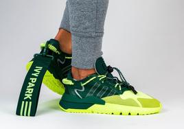 碧昂斯 x adidas 全新联名曝光!近期发布!