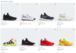 """利拉德狂砍 61 分!adidas """"发福利"""" Dame 6 全部配色 61 美元发售!"""