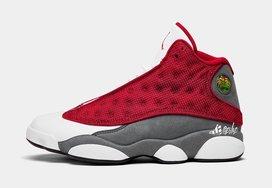 """明年年初发售!全新 Air Jordan 13 """"Red Flint"""" 渲染图曝光!"""