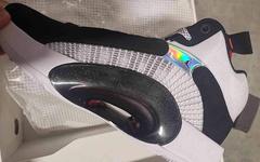 Air Jordan 35 新配色首度曝光!颜值你打几分?