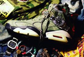 潮鞋设计新趋势?球鞋没个口袋都不好意思出门