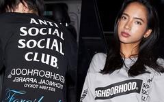 Logo 元素为主题!NEIGHBORHOOD x Anti Social Social Club 全新联乘系列即将发布!