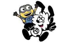 两个呆萌角色一齐登场!VERDY x《小黄人》全新联乘系列预告释出!