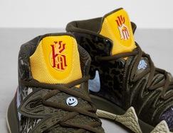 "细节丰富精致!全新 Nike Kybrid S2 ""What The"" 即将发售!"