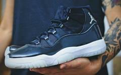 """双十二发布! Air Jordan 11 诞生 25 周年纪念款 """"25th Anniversary"""" 你喜欢吗?"""