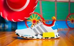 一口气 7 双鞋!《玩具总动员》x adidas 联名即将发布!