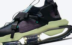 首发已破 5000 !侃爷都想要的 Nike 坦克鞋迎来第二款配色!