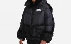 本月重点! sacai x Nike 2020 秋冬联名服饰系列即将发售!