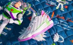利拉德罗斯签名鞋发布,adidas是否陷入瓶颈?