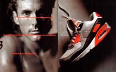 Nike Air Max 90 元年红外线配色回归!官图释出!