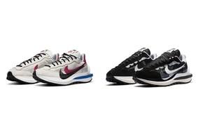 官图、发售信息一次公开!sacai x Nike Vaporwaffle 最新联名配色即将登场!