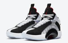 """官方图片释出!Air Jordan 35 """"DNA"""" 下月登场"""
