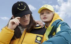 串标和黄色笑脸 Icon 为灵感!Kappa x Smiley 联名系列开启发售!