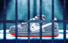 "Nike 提出让 Warren Lotas ""杰森""主题""Dunk Low""系列停止销售!"