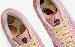 """发售日期曝光!Air Max 1 草莓柠檬水""""猛男""""必备!"""