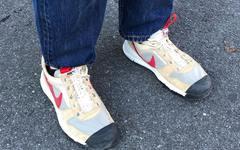 年底重磅再添一双,Tom Sachs x Nike Mars Yard 2.5亮相