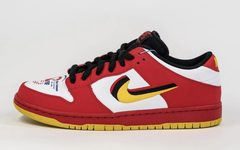 耐克越南25周年庆典,Nike SB Dunk Low全新纪念配色