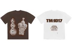 """纪念 Gucci Mane 与 Jeezy""""世纪之战""""!Travis Scott 推出周边 T恤!"""