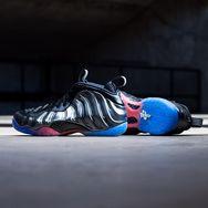 镜面喷+鸳鸯 Air Penny 3 !Nike 这两款全新球鞋颜值绝了!