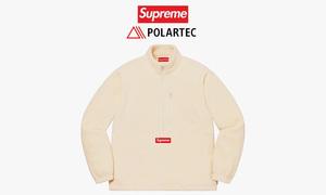 Supreme x Polartec 联名系列本周发售!