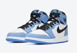 明年二月登场!这双 Air Jordan 1 颜值还不错?