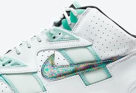 流光 Swoosh 是亮点!Nike Air Trainer 新配色即将发售!