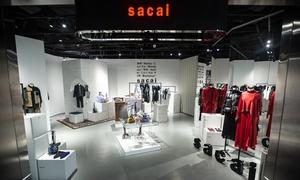 设计简约但有辨识度!sacai x fragment design 合作系列即将开售!