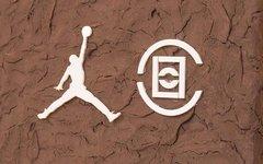 陈冠希晒图暗示!CLOT x Air Jordan 联名将再现兵马俑主题?