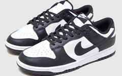 发售日期公布!Nike Dunk Low 明年 1 月登场!