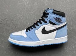 在你入手名单吗?北卡蓝 Air Jordan 1 今年 2 月登场!