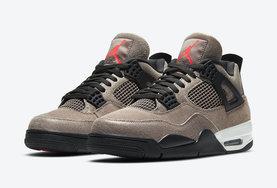 月底重磅登场!这双 Air Jordan 4 打算入手吗?