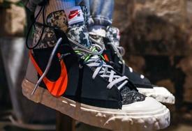 军事机能感爆棚!READYMADE x Nike 联名最新实物美照释出!