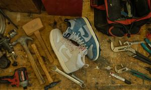 致敬复古工装!Notre x Nike Dunk High 系列发售日期曝光!