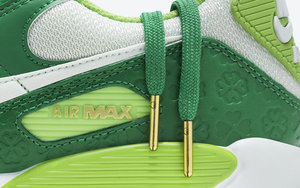 庆祝圣·帕特里克节!Nike 推出全新 Air Max 90 !