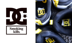 联名 logo 加持!DC Shoes x FR2 联名系列曝光!